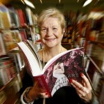 Margaret Brookes, Mary Martin Bookshop, acorro strategic mentor